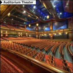 Market Auditorium